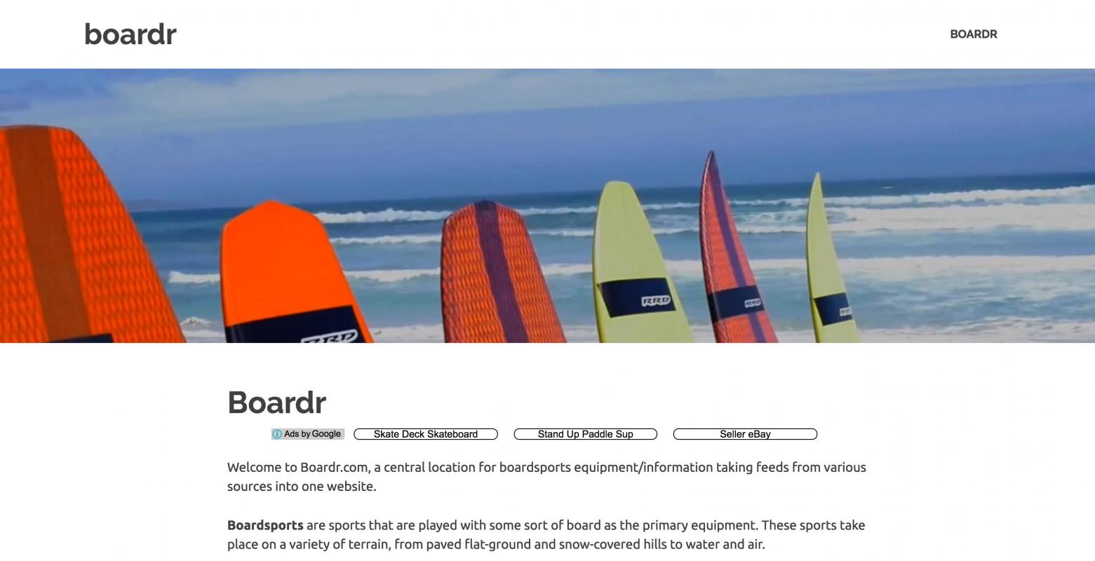 Boardr.com