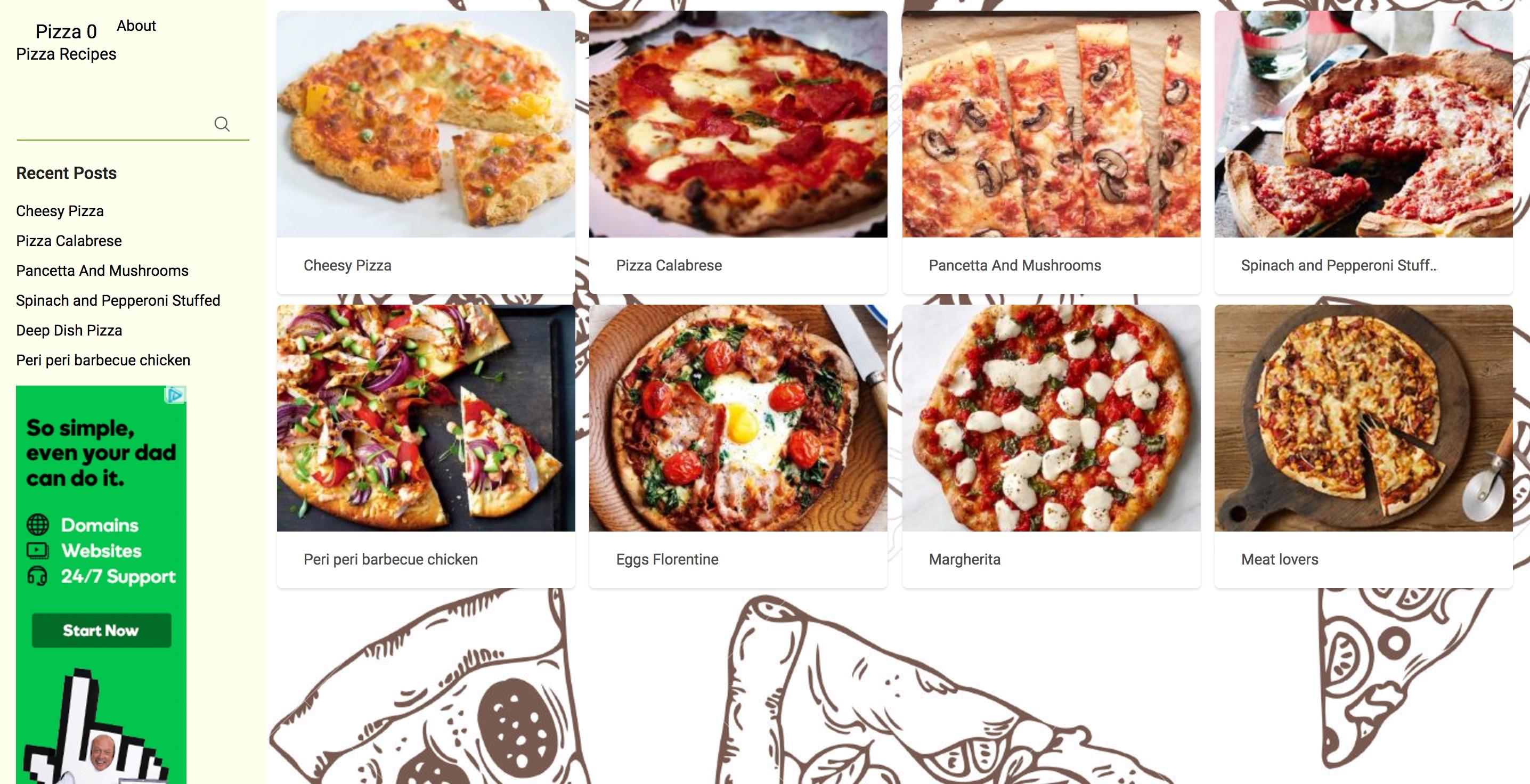 pizza0.com